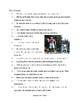 Ready GEN Unit 3a Non-literal Phrases & Descriptive Language Teacher's Guide