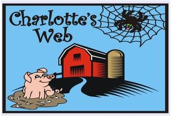 Ready Gen Charlotte's Web Smartboard Lessons 5-8