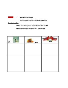 Ready Gen Grade 1 Unit 2 Mod B Lesson 4