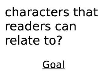 Ready Gen Grade 2 Unit 1 Module A Objectives, Essential Questions, Goals