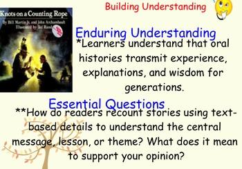 Ready Gen Grade 3 Unit 3 Mod A Lesson1