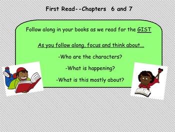 Ready Gen Grade 5 Lesson 4