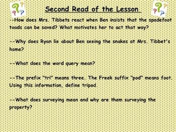 Ready Gen Grade 5 Lesson 7 -  ReadyGen