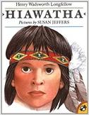 Ready Gen Hiawatha Lesson 1 - Unit 2A: Setting