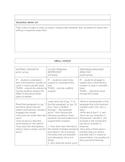 Ready Gen Module 1A Lesson 1 Lesson Plan