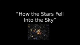Ready Gen PowerPoint How The Stars Fell Into The Sky Day 3