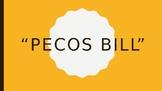 Ready Gen PowerPoint Pecos Bill Day 2
