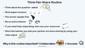 Ready Gen Routine Anchor Charts