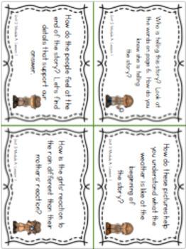 Ready Gen Set Print & Go Unit 3 Mod A Kinder Bundle