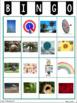 Ready Gen Set Print & Go Unit 5 Mod B Kinder Vocabulary