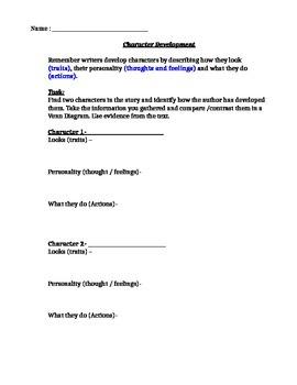 Ready Gen Unit 1 Module A Lessons 1- 5