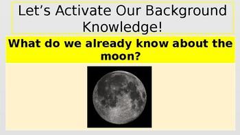 Ready Gen Unit 1 Module B The Moon Seems to Change