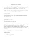 Ready Gen unit 1 Symbolism Activities- 5th Grade