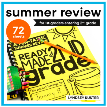 Summer Worksheets | Teachers Pay Teachers