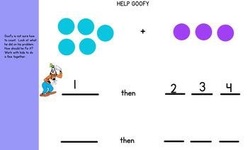 Ready Math Lesson 1 First Grade