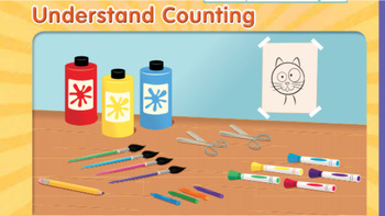 Ready Math Lesson 1 Kindergarten