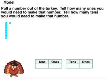 Ready Math Lesson 10 2nd Grade