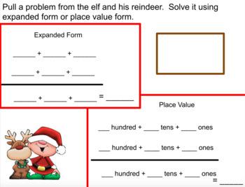 Ready Math Lesson 13