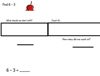 Ready Math Lesson 2 First Grade