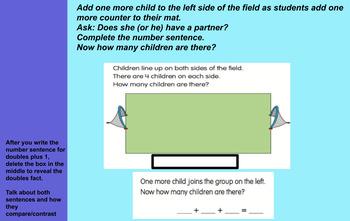 Ready Math Lesson 6 1st Grade