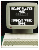 Ready Player 1: Reading Questions, Activities. Chap 10 until the end of the book