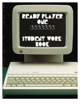 Ready Player 1: Reading Questions, Activities.  Chapter 1-