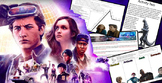 Ready Player One Movie Guide on Plot, Characterization, Questions, Activities
