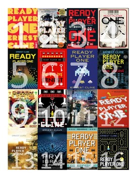 Ready Player One Pre-Reading Activities