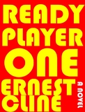 Ready Player One by Ernest Cline (Editable Test)
