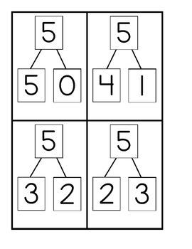 Ready, Print, GO! No-Prep Math Centers: Addition