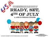 Ready, Set, 4th of July (manipulative version)
