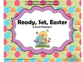 Ready, Set, Easter (manipulative version)