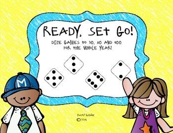 Ready, Set, Go!