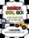 Student Teacher Binder {get them off to a great start!}