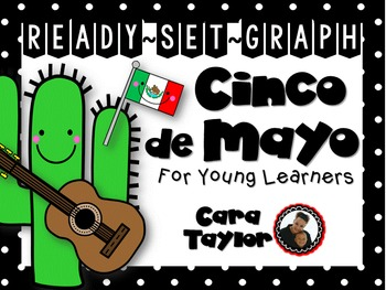 Ready, Set, Graph... Cinco de Mayo Graphing for Young Learners