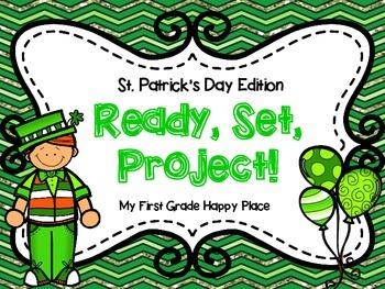 Ready, Set, Project - St. Patrick's Day