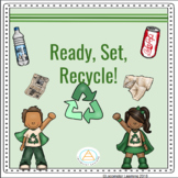 Ready, Set, Recycle Games!