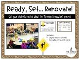 Ready, Set, Renovate! (Revision Renovation)