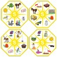 Ready, Set, Search, Say! – 'S' –  articulation / speech therapy game