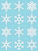 Snowflake Cards
