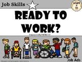Ready To Work? Navigating Through the Want Ads