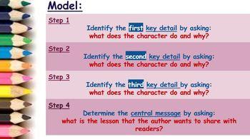 Ready Unit 2 Lesson 8