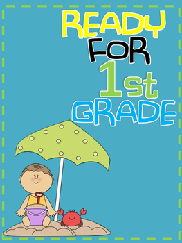 Ready for 1st Grade