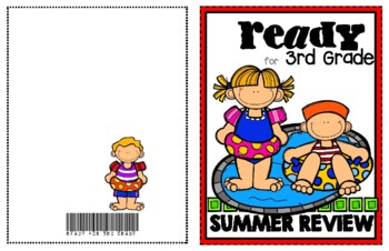 Summer Booklet Review