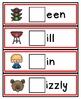 R Blends Literacy Activities