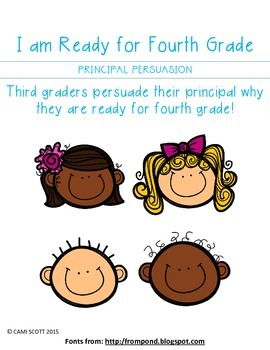 Ready for Fourth Grade