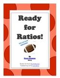 Ready for Ratios! - 6th Grade Common Core Math Tasks