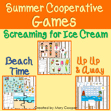 Summer Cooperative Games