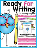 Ready for Writing (1st and 2nd Grade)