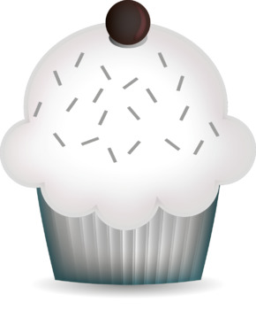 Ready for a cupcake!
